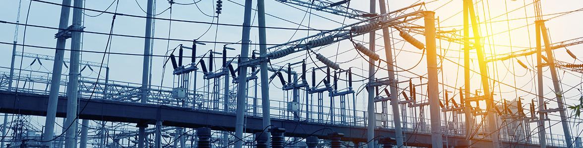 Utilities & Infrastructure