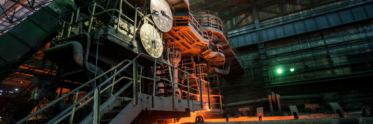 """Featured image for """"Walking Beam Furnace Project"""""""