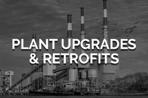 Power Plant Upgrade & Retrofit